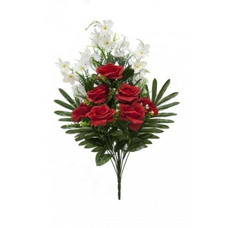 Pomo rosa orquidea x 14