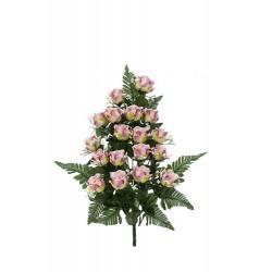 Pomo de rosas x 18