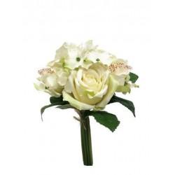 Bouquet de rosas/orquideas