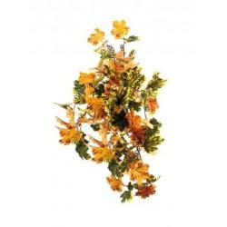 Bush hoja de arce (80 hojas)
