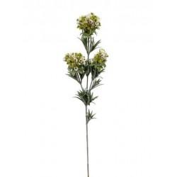 Vara flor cera x 3