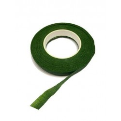Bolsa x 12 rollos tape verde